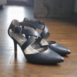 Life Stride Heels ⭐ Size 7.5